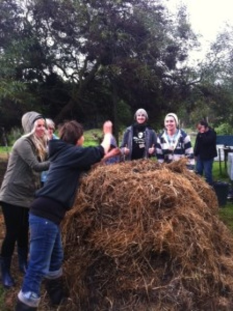 Compost Making and Worm Farming