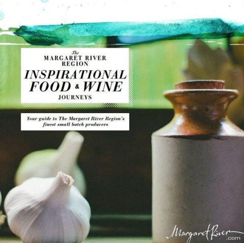 Margaret River Inspirational Food and Wine Journeys