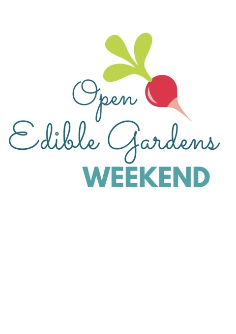 Open Edible Gardens 2015